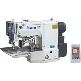 MAQI LS-T436GE електронна закріпкова машина зі збільшеним робочим полем 60х90 мм